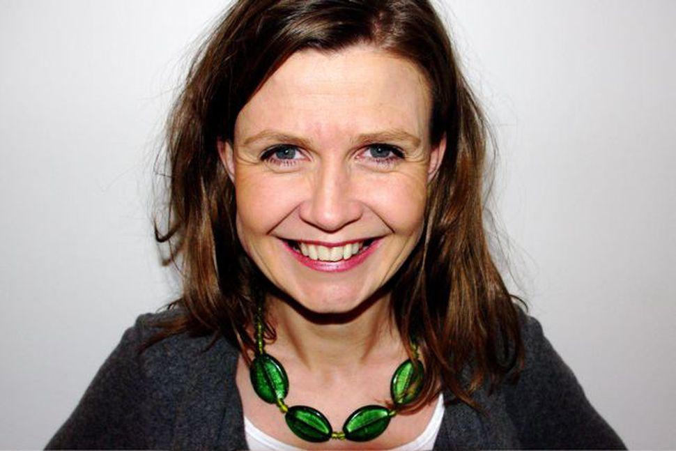 Sóley Tómasdóttir, borgarfulltrúi VG, verður forseti borgarstjórnar.