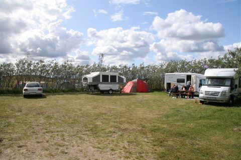 Reykholt Camping ground