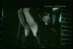 Britney Spears opinberar útgáfudag