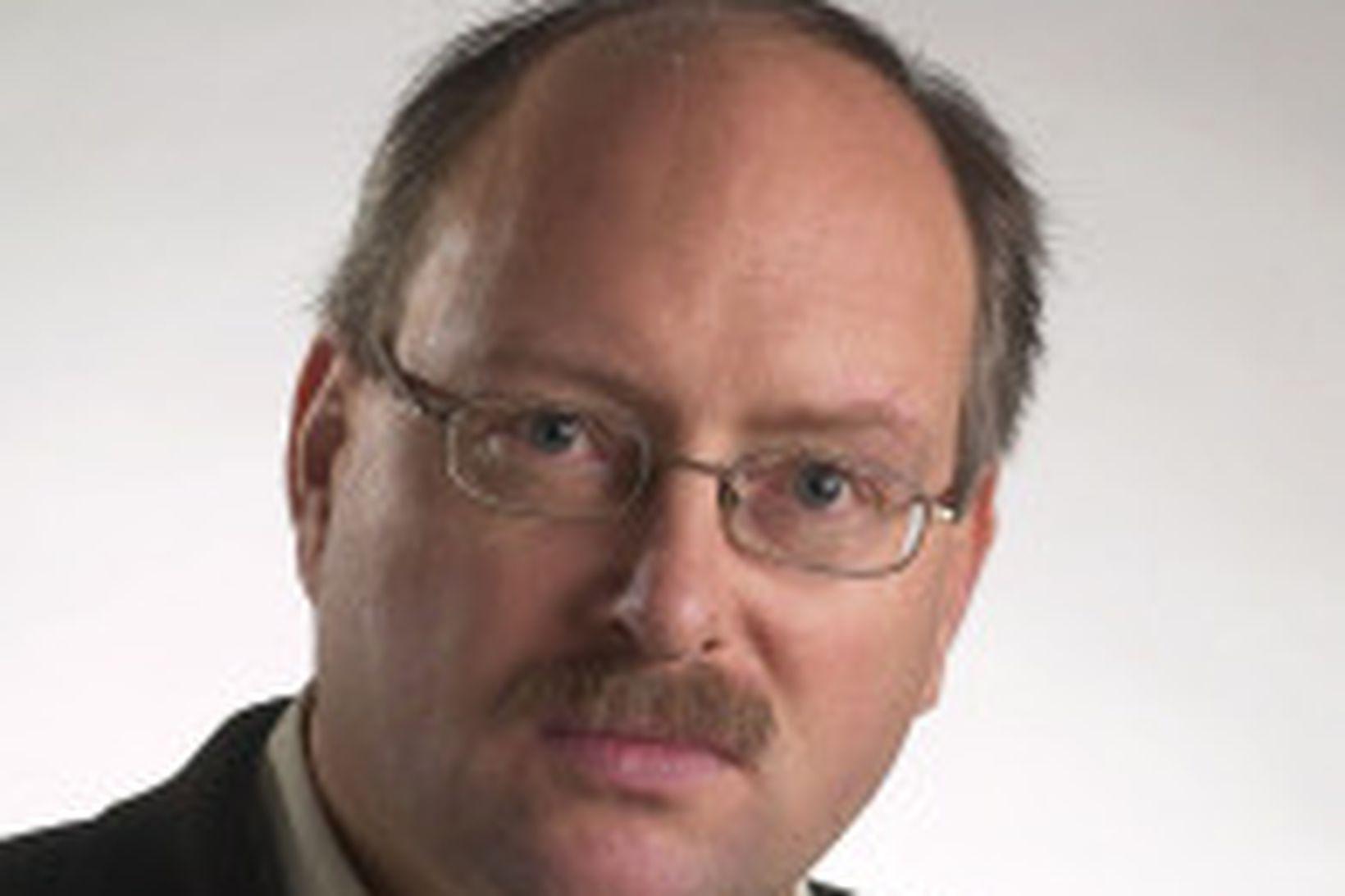 Friðrik Rafnsson