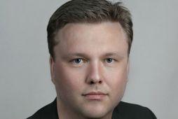 Birkir Jón Jónsson, stjórnarformaður Sorpu.
