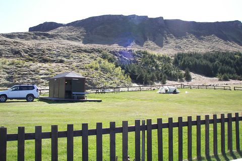 Ólafsvík Camping Ground