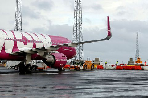 WOW air are in deep trouble.