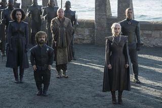 Meðal þeirra gagna sem tölvuþrjótarnir stálu voru persónulegar upplýsingar um leikarana í Game of Thrones.