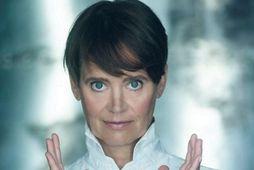 Ulrike Haage.