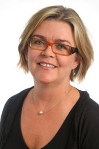 Kristín Árnadóttir.