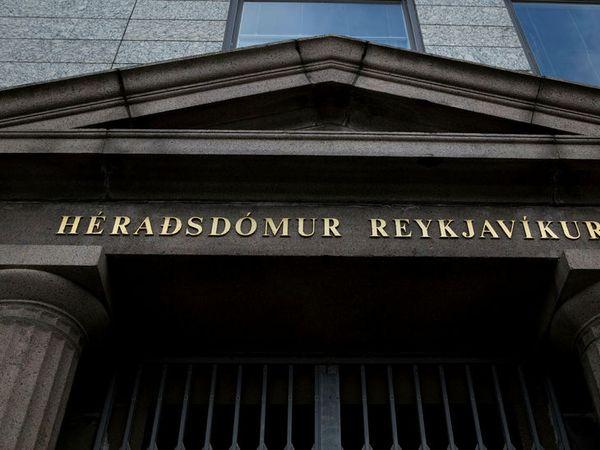 The Reykjavik district court.