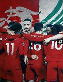 Liverpool og United