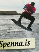 Spenna.is - Wake board