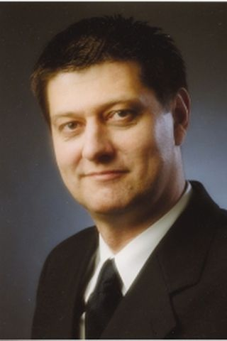 Valdimar Leó Friðriksson