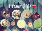 LÍFÆRNT 2017