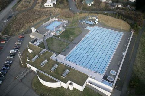 Kópavogur Swimming Pool