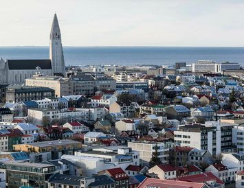 Vísitala leiguverðs hefur hækkað um 2,1% sl. þrjá mánuði þrátt fyrir lækkun síðasta mánaðar.