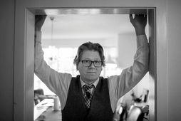 Dr. Eiríkur Bergmann, prófessor í stjórnmálafræði, segir mikilla stefnubreytinga ekki að vænta með skipan Ursulu …