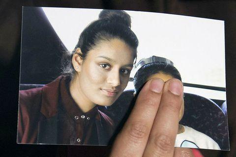 Shamima Begum, breskur ríkisborgari sem gekk til liðs við íslamska ríkið, var svipt ríkisborgararétti sínum. …