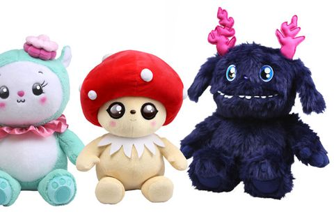 Tulpop merchandise is extremely popular with Icelandic children - and adults as well!