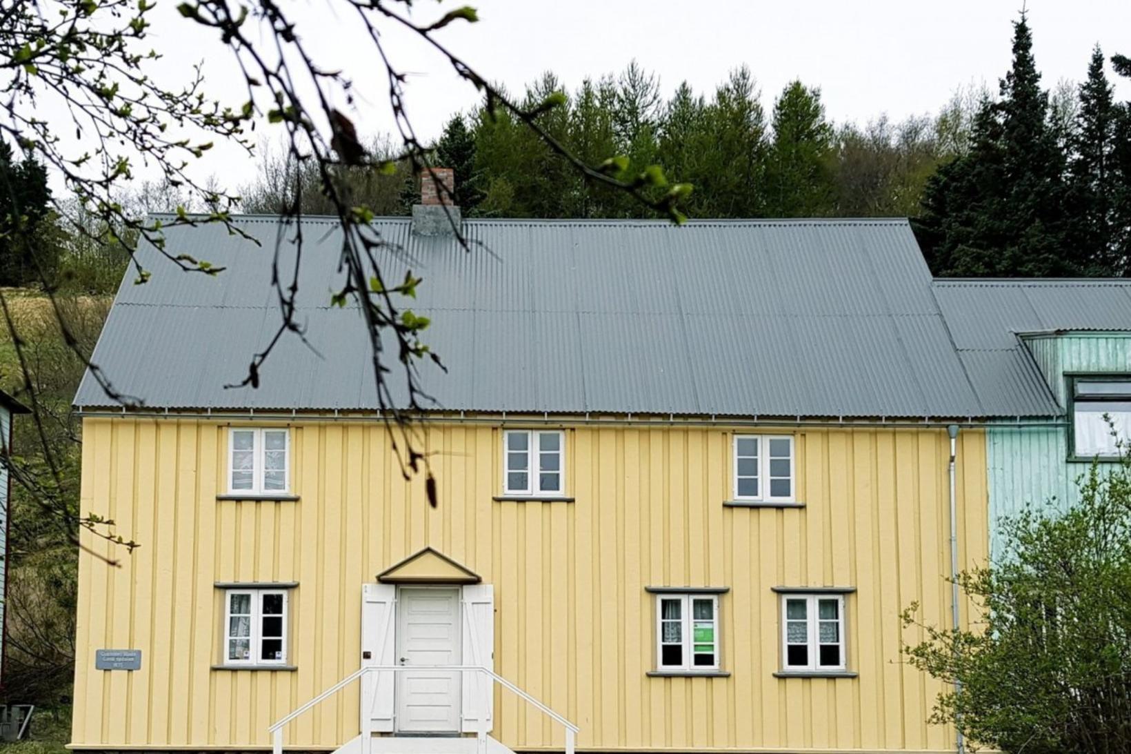Kvennaathvarfið er opnað í samstarfi við Bjarmahlíð.