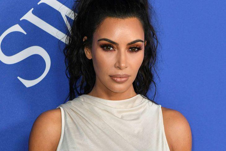 Kim Kardashian West fær vel greitt fyrir færslur á Instagram.