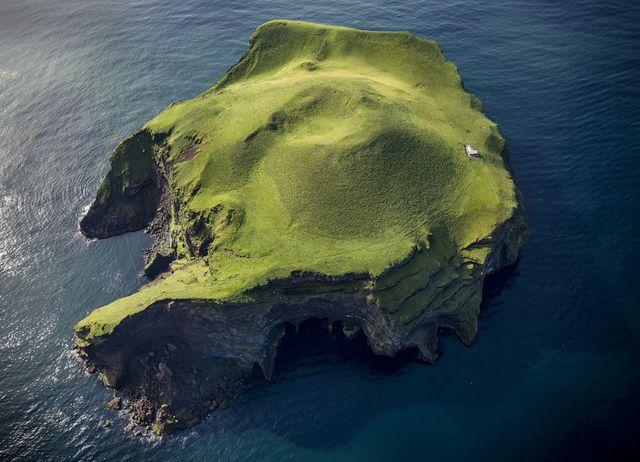 Around Iceland 2015: Vestmannaeyjar
