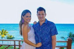 Nick og Vanessa Lachey hafa verið gift í 11 ár.