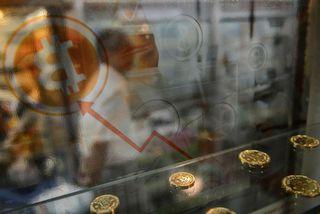Tölvuþrjótar stálu bitcoin-einingum að andvirði 65 milljóna dala í síðustu viku.