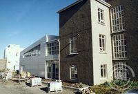 Ísafjörður - Nýr tónleikasalur