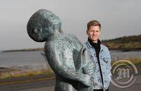 Fannar Ingi Friðþjófsson - Tónlistarmaður