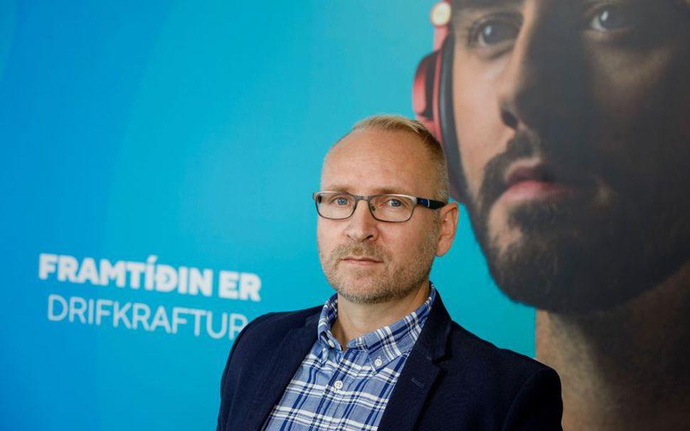 Svavar H. Viðarsson hefur verið ráðinn deildarstjóri hjá Origo.