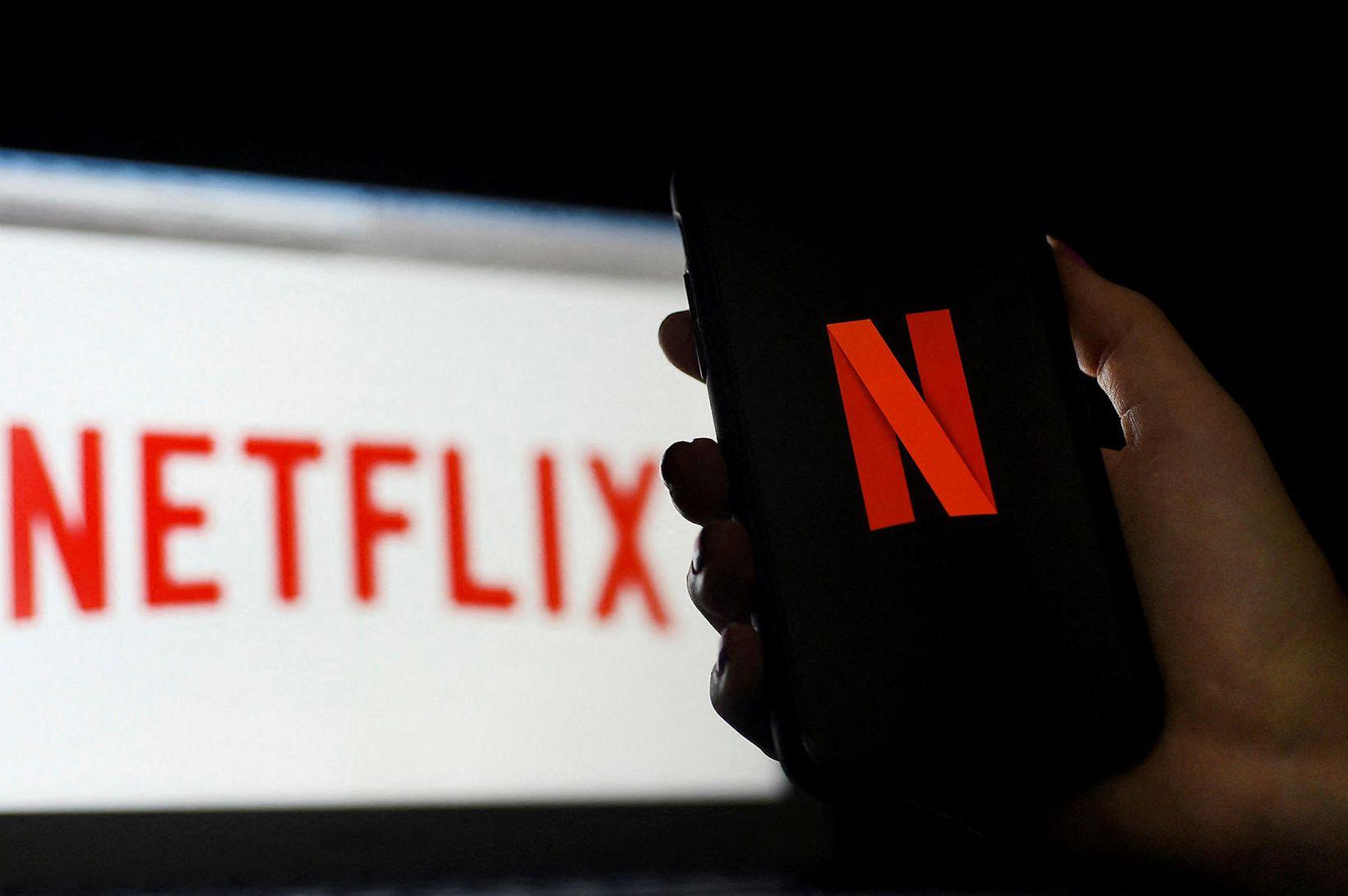 Netflix krefst þess að starfsmenn fái bólusetningu