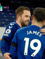 Mörkin: Gylfi í aðalhlutverki gegn Tottenham