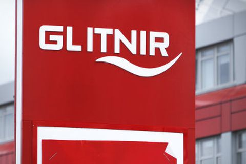 The Reykjavik District Commissioner accepted the injunction made by Glitnir Hold Co on the news reports.