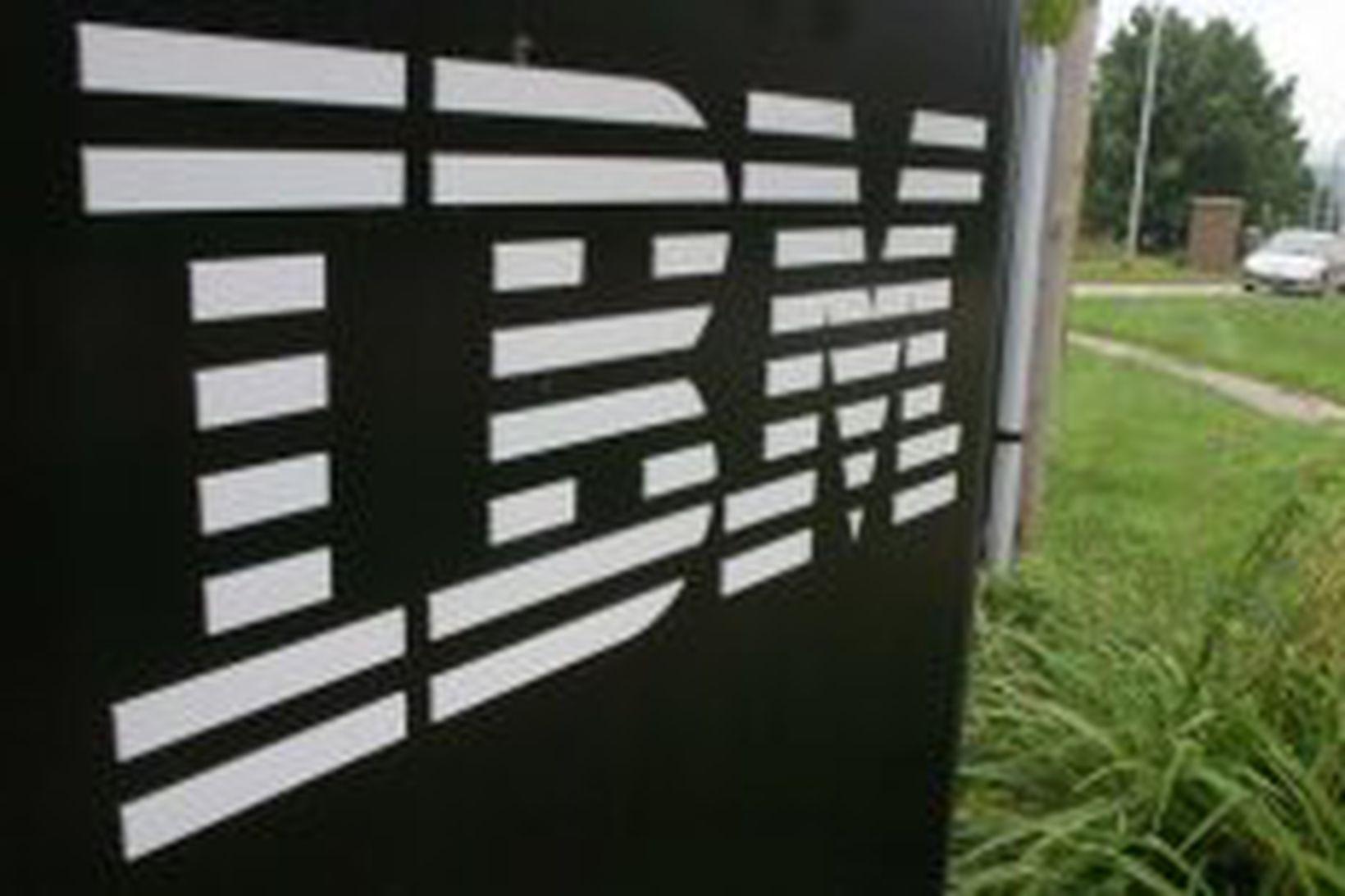Þróun Roadrunner tók sex ár hjá IBM og Los Alamos …