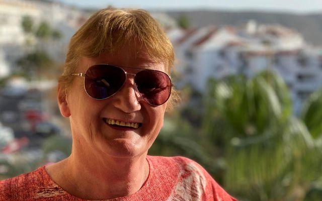 Anna Kristjánsdóttir er búin að léttast um 8,9 kíló árinu.
