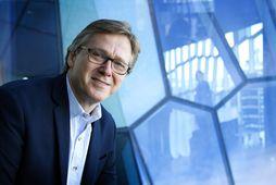Júlíus Vífill Ingvarsson.