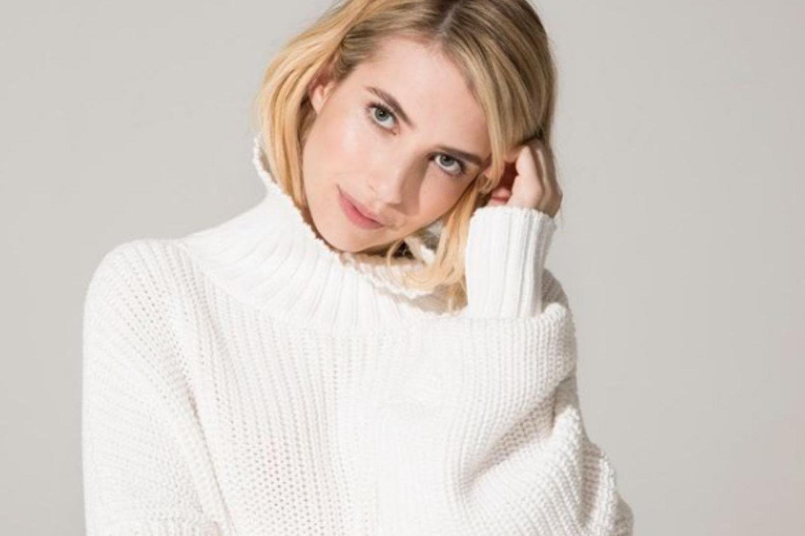 Emma Roberts er búin að birta fyrstu myndina af syninum.