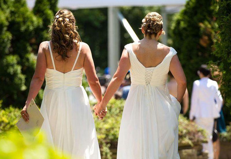Iceland has had equal marriage legislation since 2010.