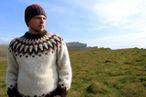 Haukur Guðjónsson, stofnandi Búngaló