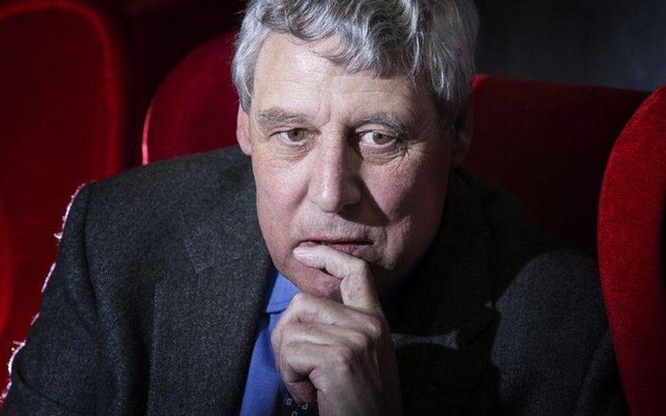 dr. Richard North, rithöfundur og stjórnmálaskýrandi