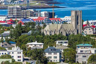 Á höfuðborgarsvæðinu námu leigutekjur af Airbnb 25 milljörðum króna í fyrra.