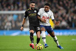 Manchester City spilar ekki í Meistaradeildinni á næstu tveimur tímabilum.