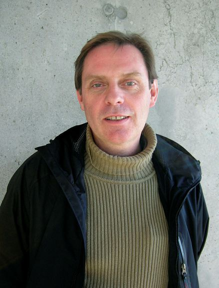 Ásmundur Jónsson hefur verið ráðinn listrænn stjórnandi Myrkra músíkdaga.
