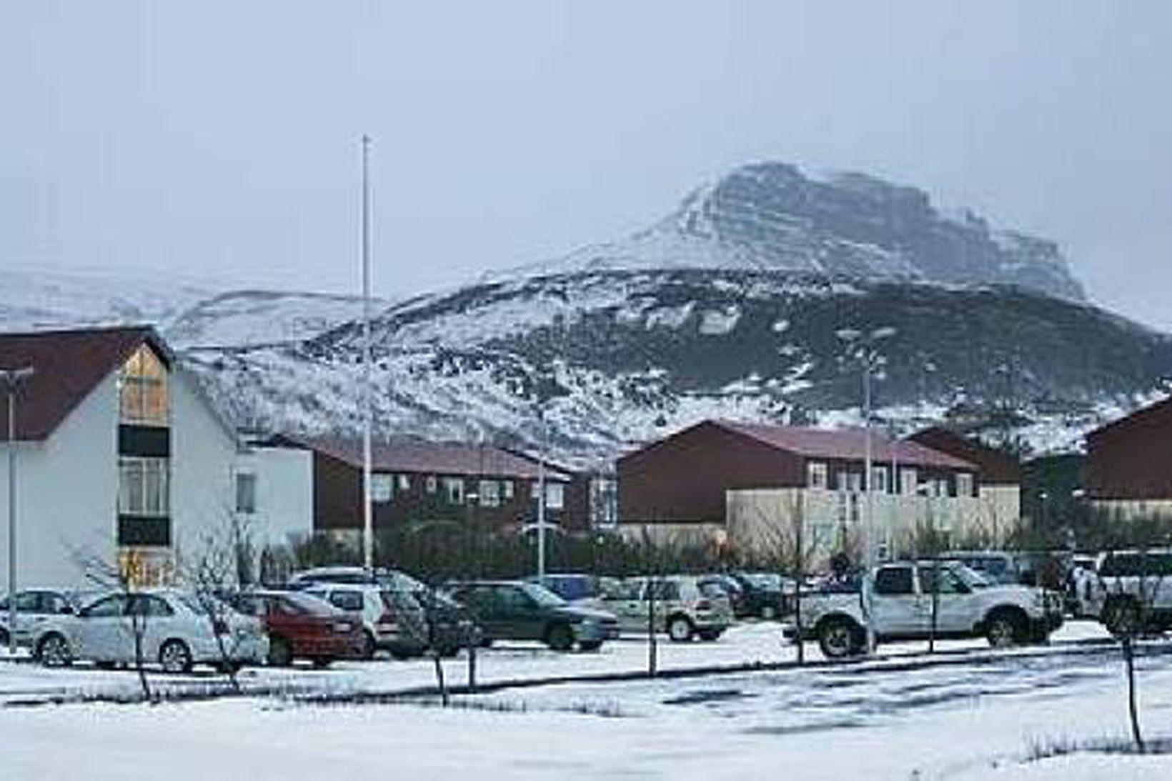 Bifröst í Borgarfirði