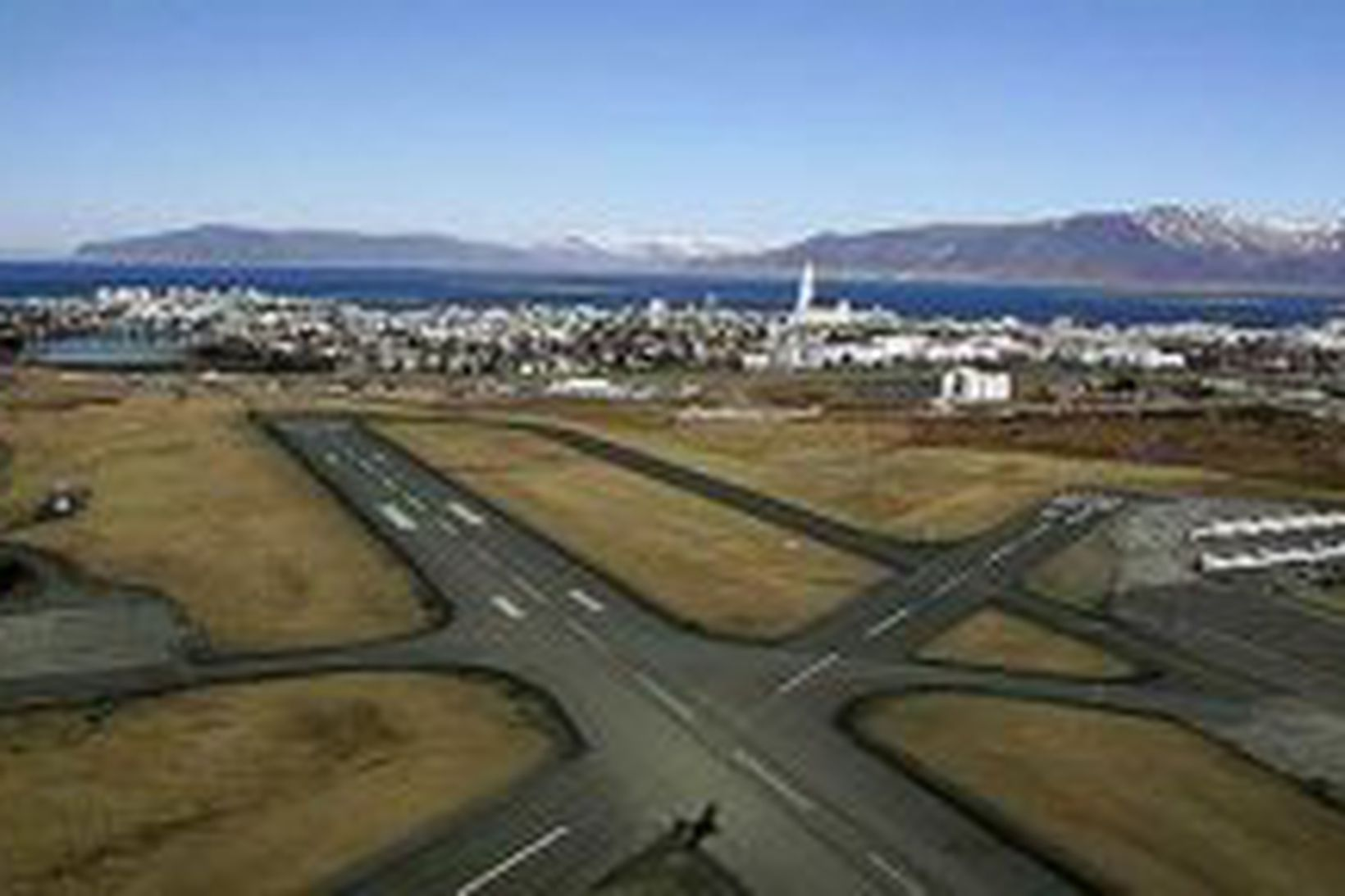 Reykjavíkurflugvöllur