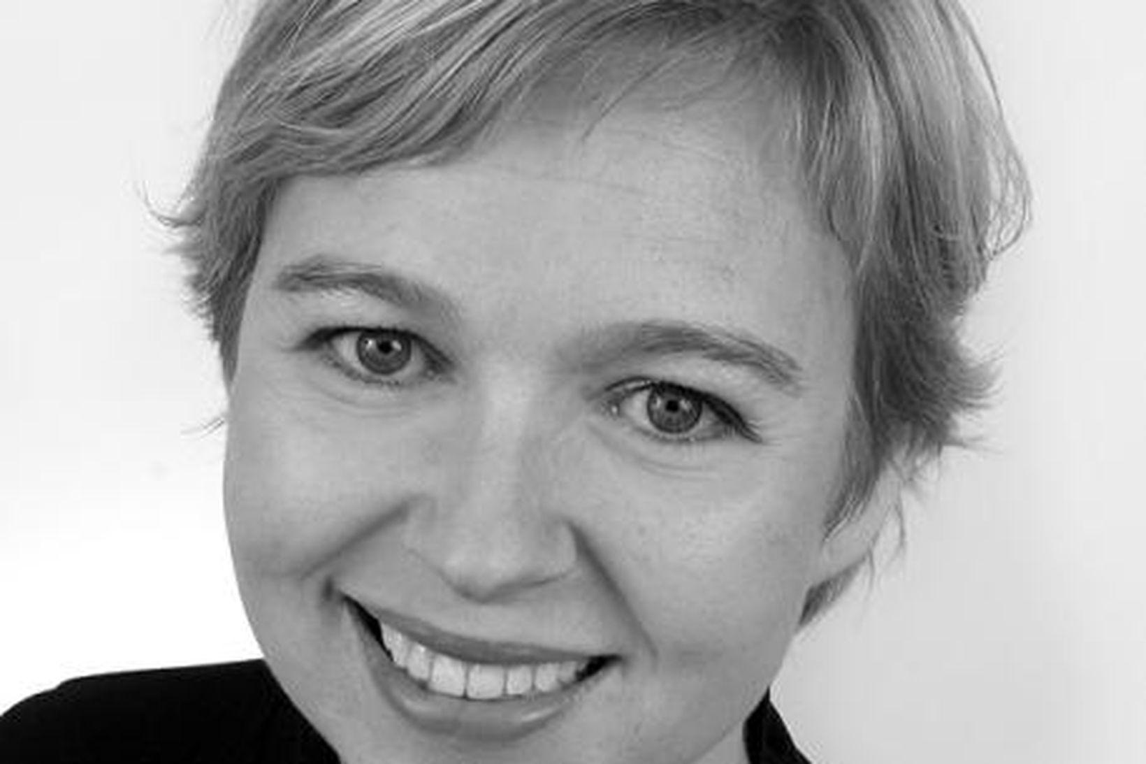 Sigríður Ingibjörg Ingadóttir