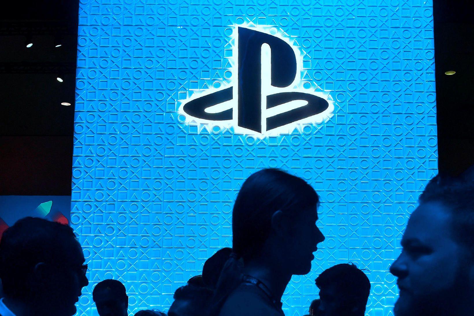 Playstation 5 er væntanleg fyrir jólavertíðina á næsta ári.