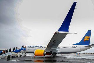 Senn skýrist hvort Icelandair leiti í smiðju fleiri en aðeins Boeing.