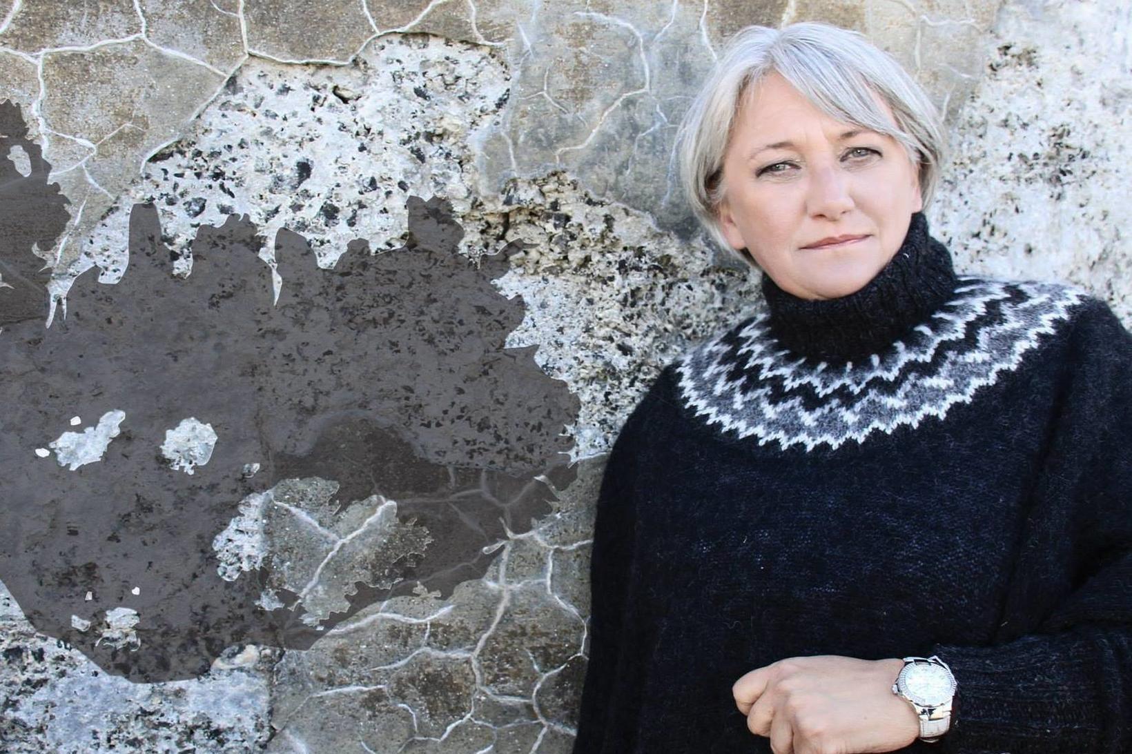Þórunn Reynisdóttir forstjóri Úrval Útsýn.