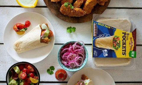 Taco-subbur sjá fram á betri tíma