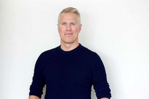 Birgir Örn Birgisson, forstjóri Domino's á Íslandi.