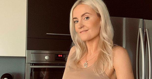 Inga Tinna Sigurðardóttir.